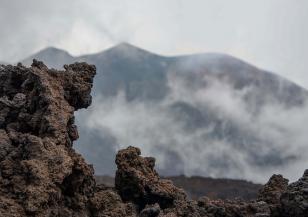 Пораженията на остров Сейнт Винсент след изригването на вулкана