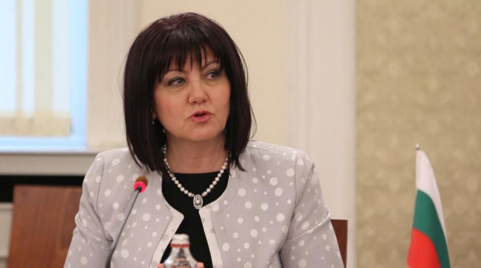 Караянчева: Денят на Независимостта винаги ще...