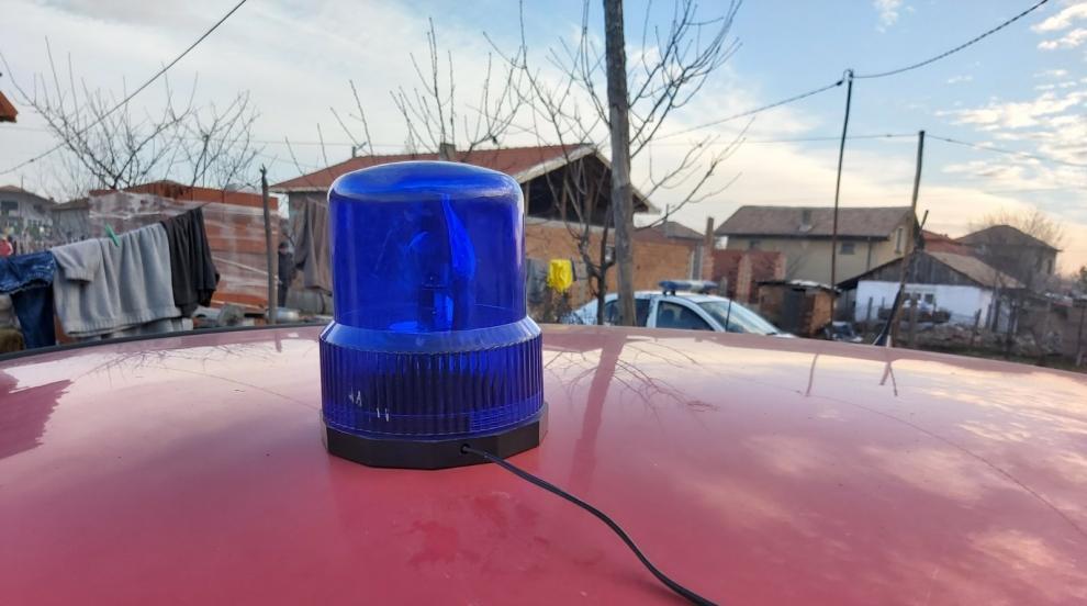 Арестуваха четирима за серия от домови кражби в Пазарджишко (СНИМКИ)