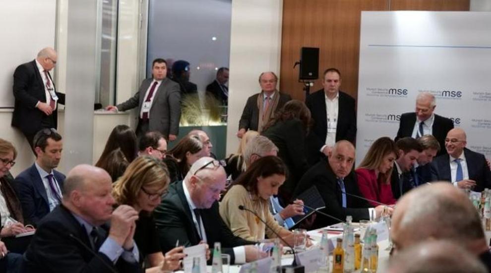 Борисов: Западните Балкани не са на кръстопът за европейската си...
