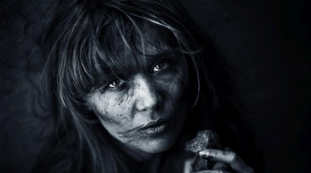 Деца са държани като роби в Румъния