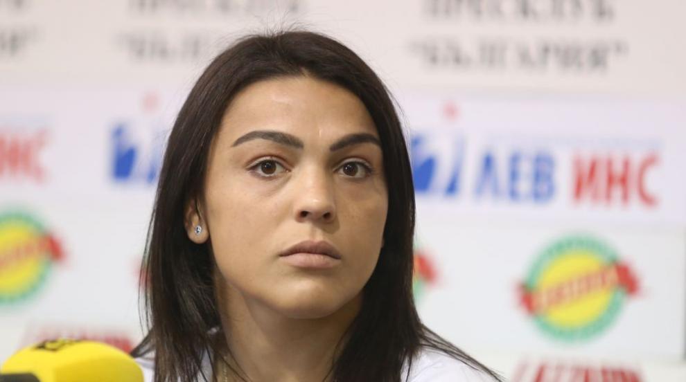 Българската борба отново на върха: Мими Христова...