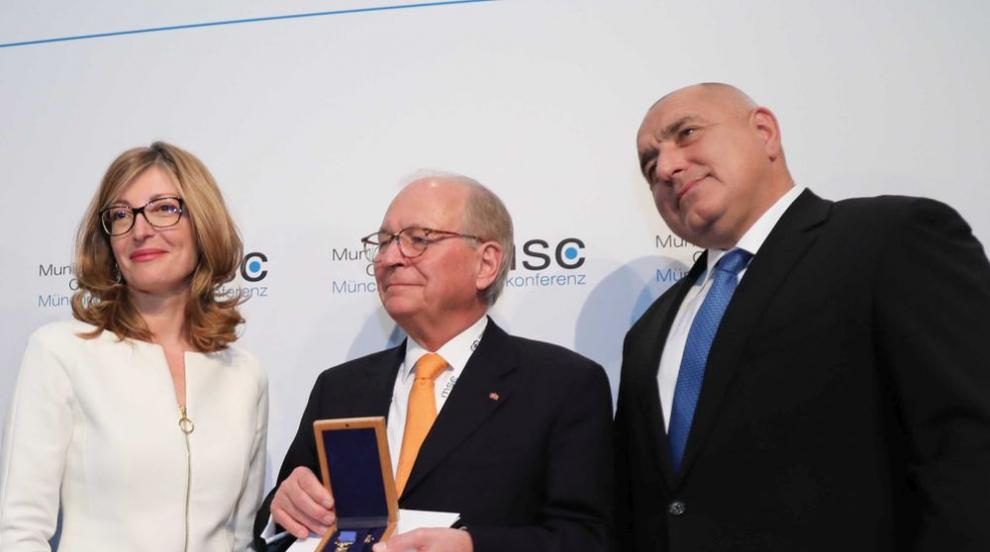Борисов: Цяла Европа иска да даде перспектива на Западните Балкани...