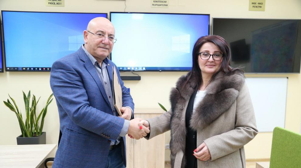 Депутатът Радослава Чеканска помогна за осигуряване на водата на село...