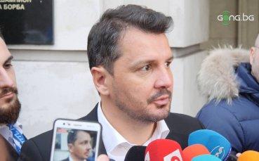 Крушчич и Малинов ще говорят с медиите утре