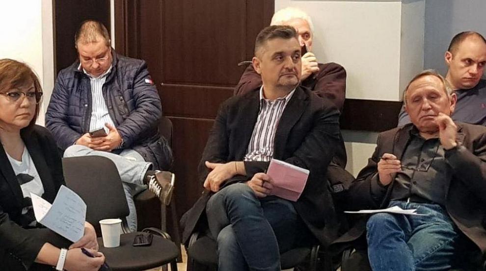 Кирил Добрев: БСП трябва да покаже, че след Борисов може да е по-добре (СНИМКИ)