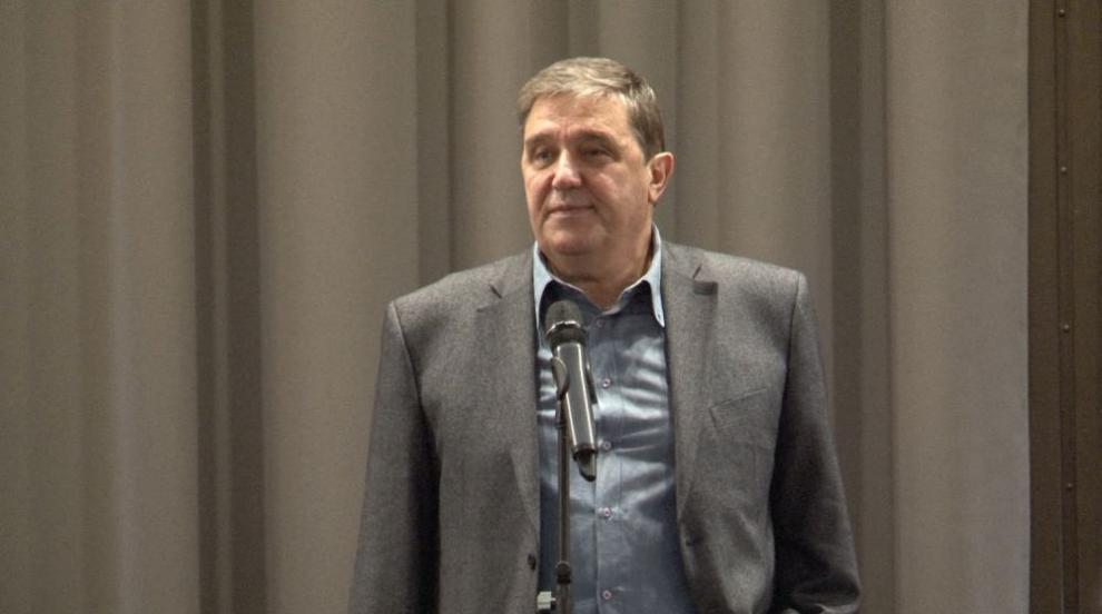 Луджев: Приватизацията ни беше ликвидация, милиарди се изнесоха в офшорки -...