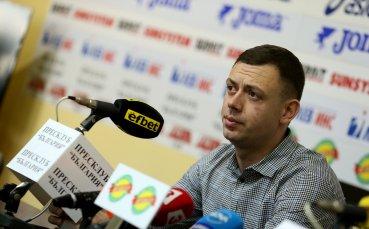 Петър Пешев за амбициите, стадиона и трансферите в Арда