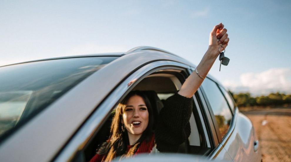 Каква кола да изберете, ако сте млад шофьор (СНИМКИ/ВИДЕО)