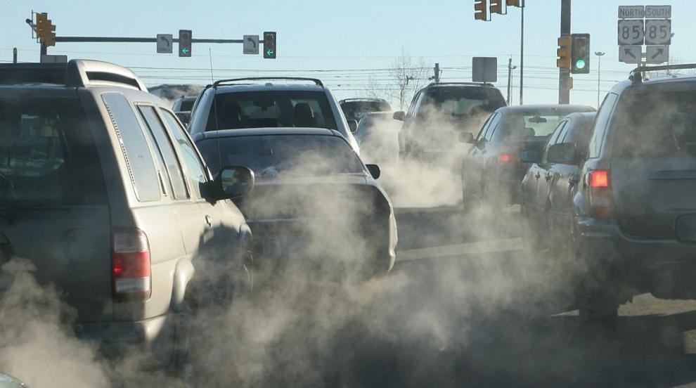 Мръсният въздух у нас убива 15 000 българи годишно (ВИДЕО)