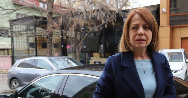 Кметът на Столична община Йорданка Фандъкова връчи специален приз на