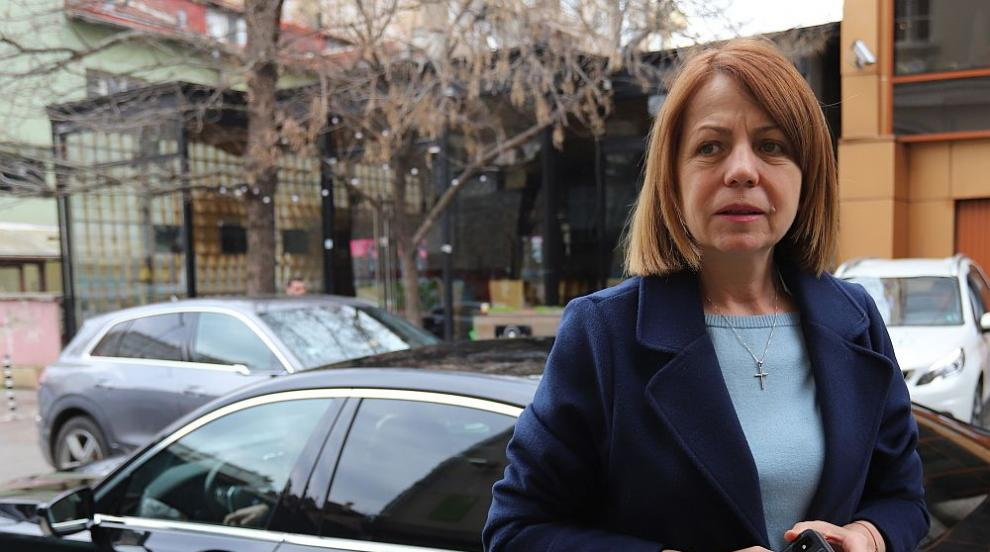 Фандъкова: Готов е първият пакет от мерки за бизнеса,...
