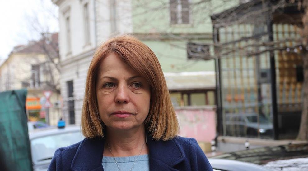 Фандъкова с апел за сваляне на барикадата на Орлов...