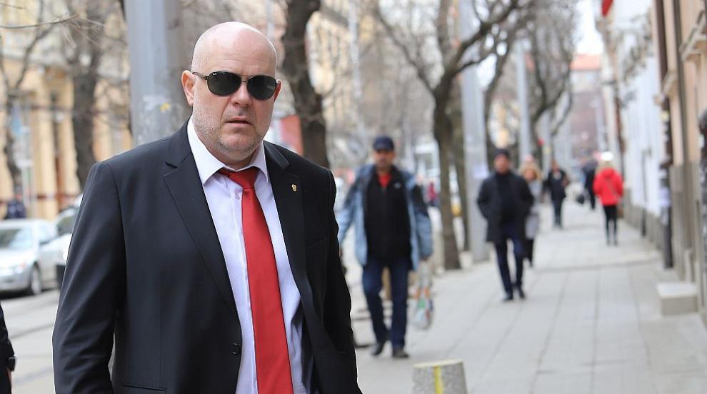 Гешев: Прокуратурата ще направи пълна проверка на Пловдивския панаир