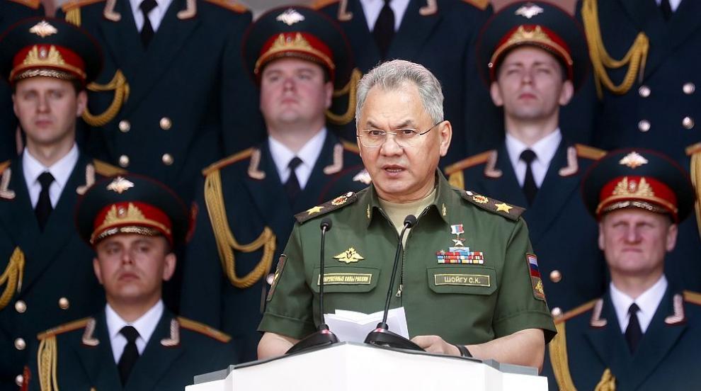 Москва обмисля за наказания за премахване на...
