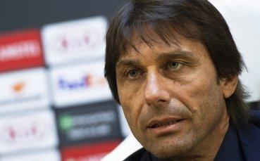 Конте: Лудогорец играе редовно в Европа, подхождаме сериозно