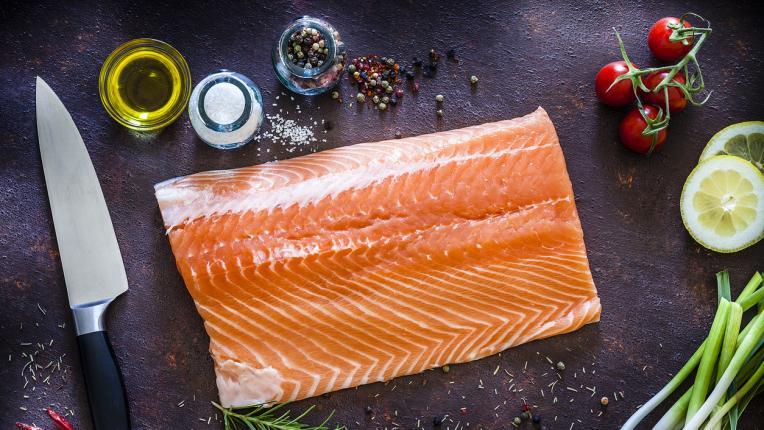 9 храни против високо кръвно