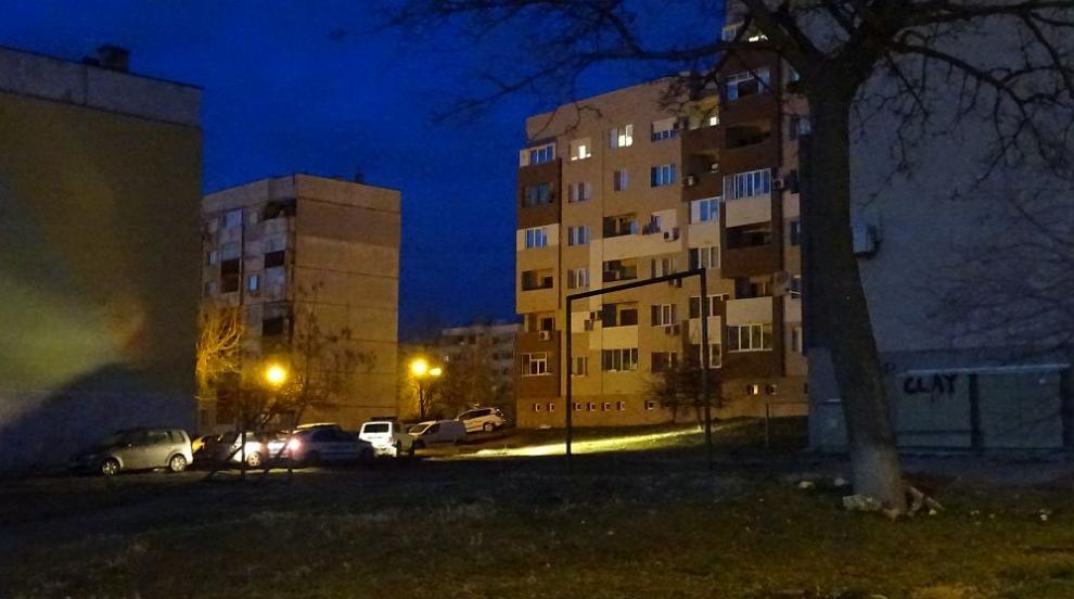 Мъж се самоуби в Благоевград