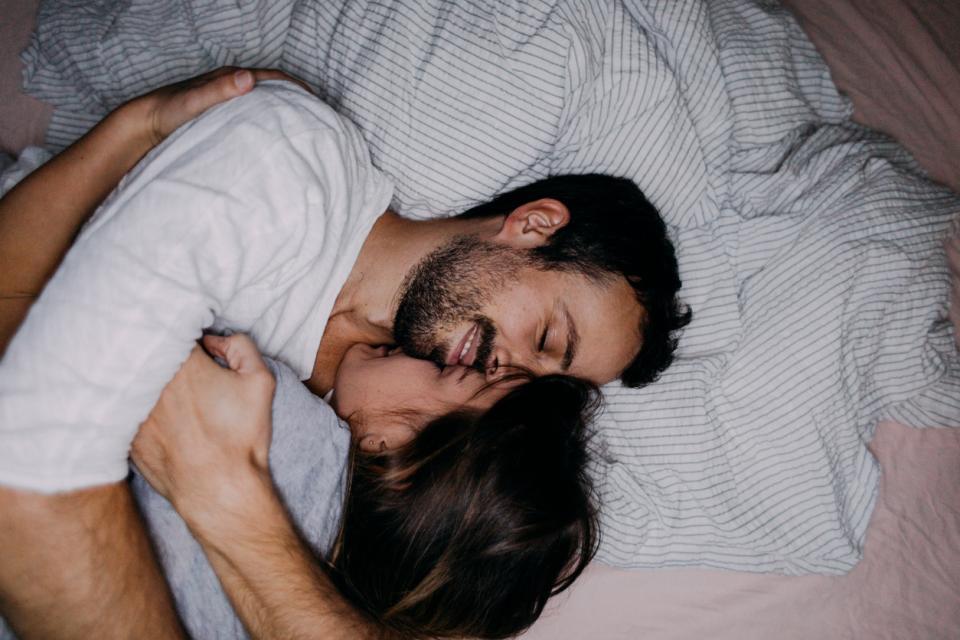двойка спалня