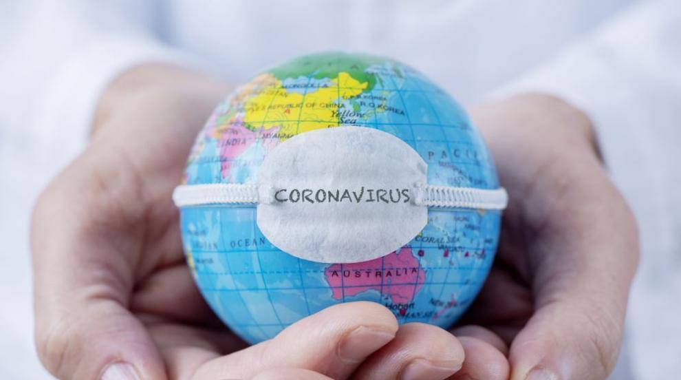 Коронавирусът дойде и в Румъния