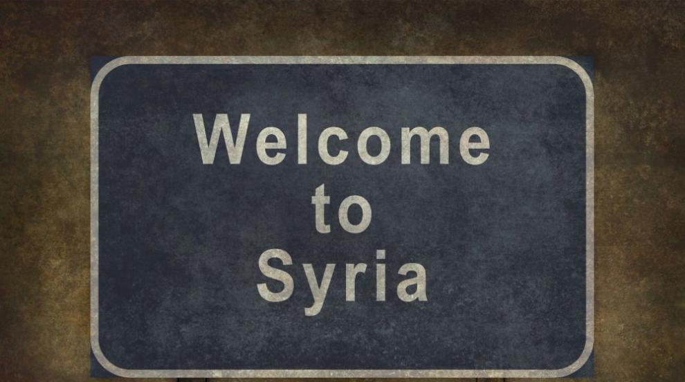 Магистралата Дамаск-Алепо, блокирана от 2012 г., вече е отворена за движение