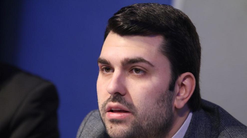 Георг Георгиев: Предотвратяването на Луковмарш е историческо събитие