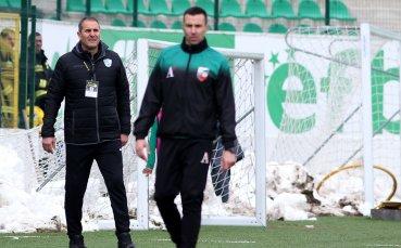 Наш треньор осъди казахстанци във ФИФА