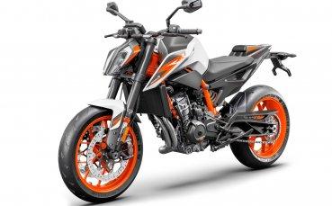 КТМ и Kawasaki с по три атрактивни премиери на Moto Expo 2020
