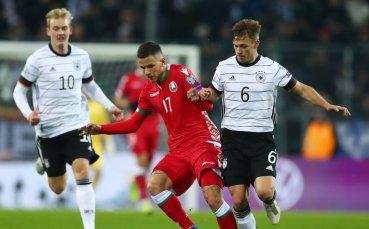 Беларус загря с победа за България