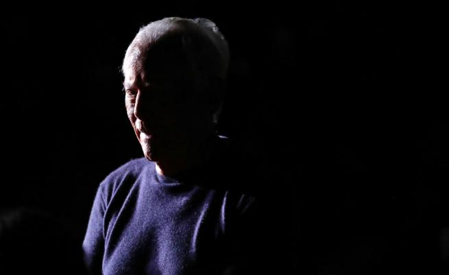 Ревю без публика, Джорджо Армани с мил жест към Китай