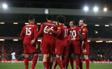 Алан Ширър вярва, че Ливърпул може да завърши сезона без шампионатна загуба
