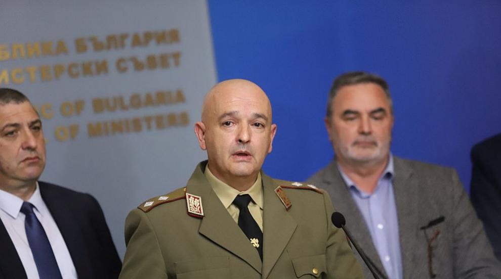 Проф.Мутафчийски: Завърналите се от страни, засегнати от коронавирус, да...