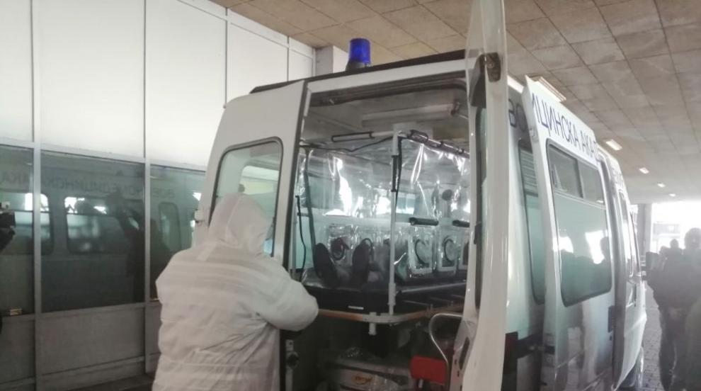 Десетки у нас са под карантина заради коронавируса (ВИДЕО)