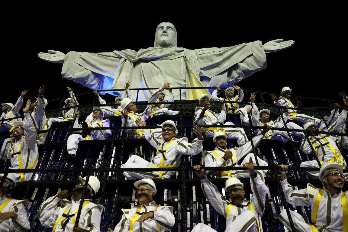 <p>Рио Карнавал</p>