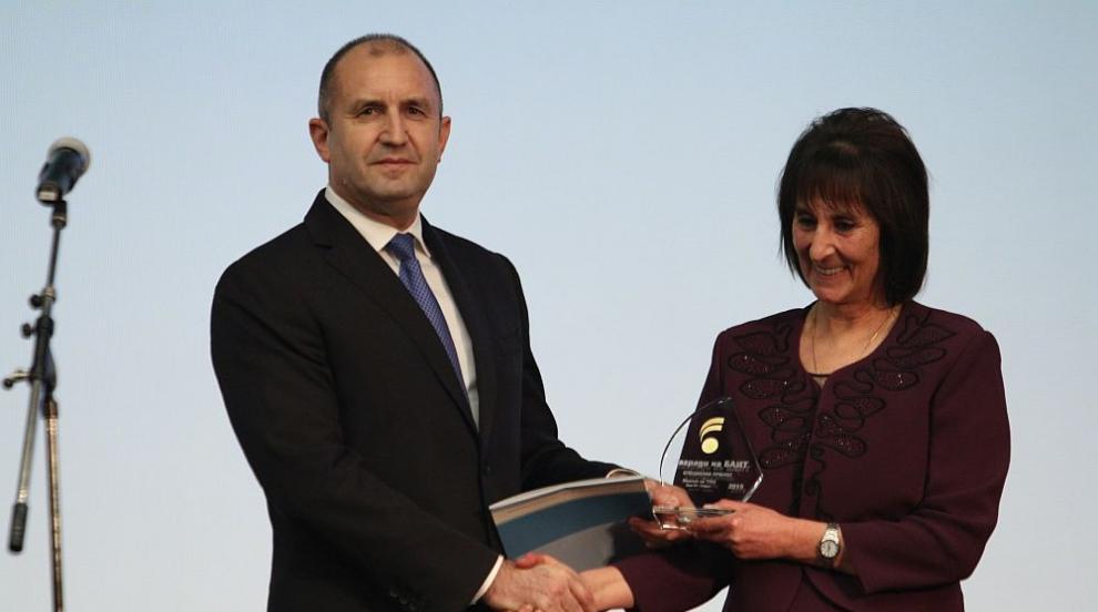 """Радев: IT-секторът е """"вододел"""" за развитието на нациите (СНИМКИ)"""
