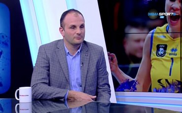 ВК Марица и представянето в Шампионската лига