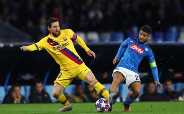 Ривалдо разкритикува представянето на Барселона