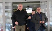 <p>Трима, пристигнали от Италия, са приети в болницата в Шумен&nbsp;</p>