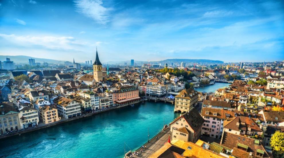 Кои са десетте най-сигурни за туристите страни през 2020-а (СНИМКИ)