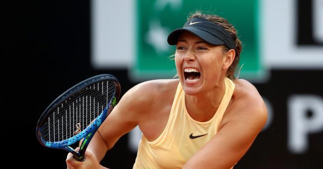 Свят Сбогом тенис! Мария Шарапова слага край на кариерата си