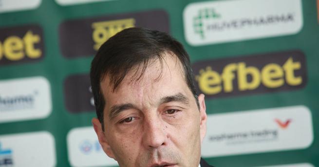 Отборът на Лудогорец се завърна от Милано след мача с