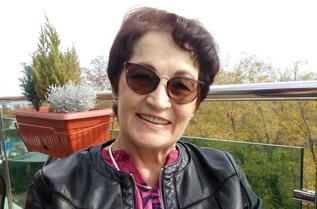 Светлана Георгиева
