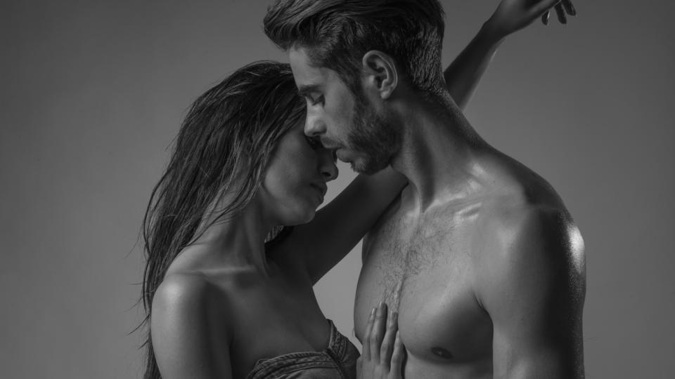 двойка секс секси