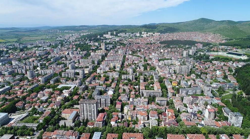 График за миене на улиците в Стара Загора през тази...