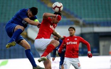 Кръгът във Втора лига продължава с нови пет срещи