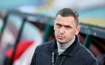 Йордан Юруков: Изключително съм доволен