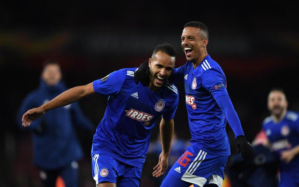 Тази вечер се изиграха повечето 1/16-финалнимачове реванши от Лига Европа.Този