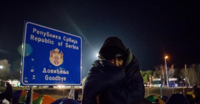 Свят Турция няма да спира бежанци към Европа