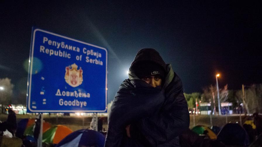 Турция няма да спира бежанци към Европа