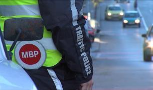 КАТ с нова акция срещу нарушителите на пътя